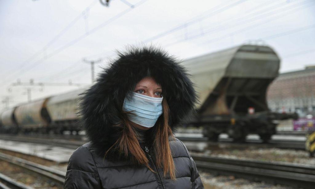Zaradi gripe to sezono umrlo že več kot 160 ljudi