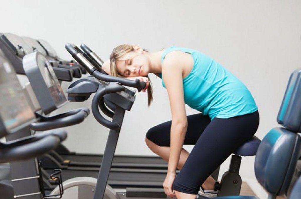 Šport, sreča, zdravje ali zabloda