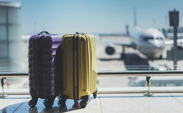 Slovenci letijo vse pogosteje in njihovo izhodišče že dolgo ni več le Brnik. FOTO: Shutterstock
