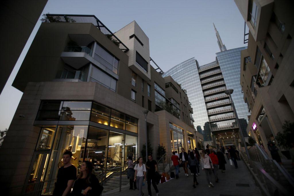 FOTO:Kako so prenovljena opuščena območja spremenila podobo Milana