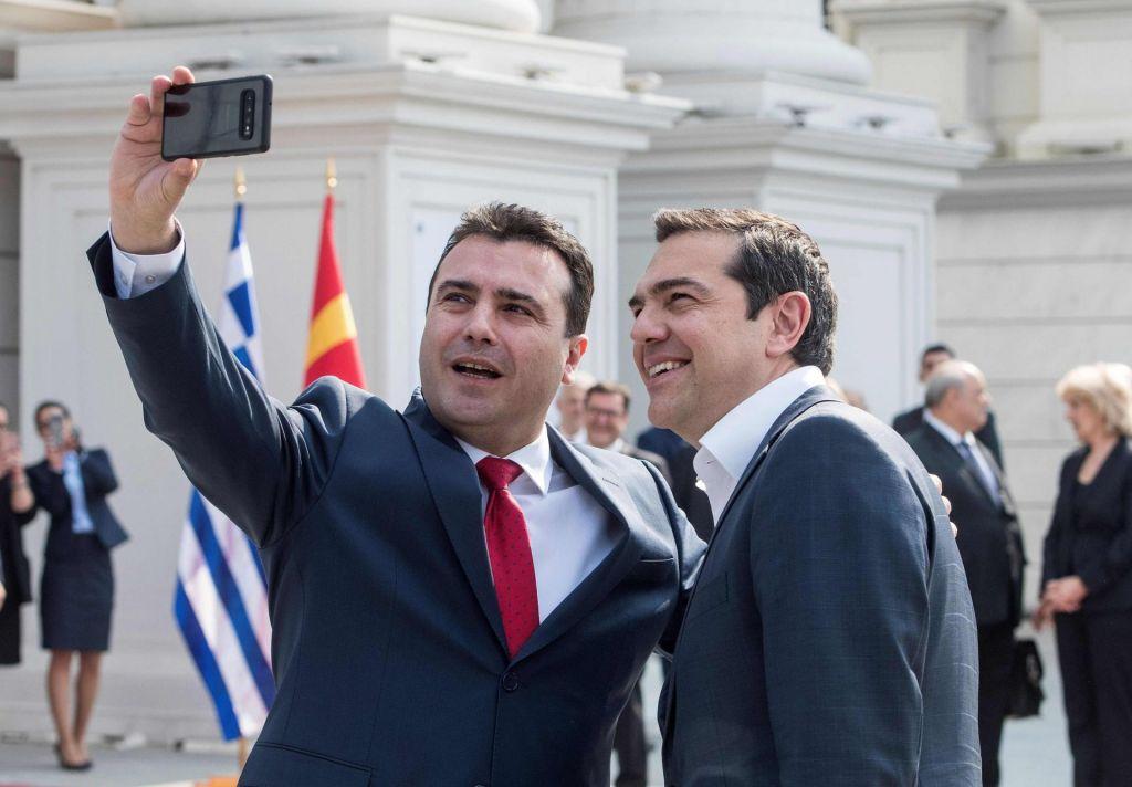 Cipras: Gre za zgodovinski korak naprej za Balkan in Evropo