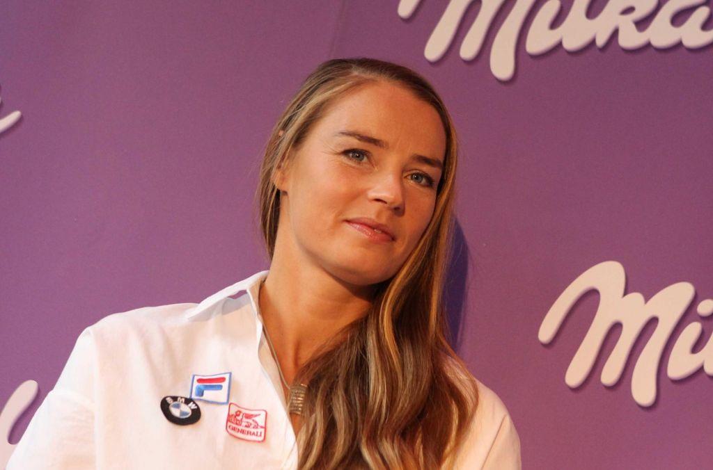 FOTO:Se v slovensko smučanje vrača nekdanji trener Tine Maze?
