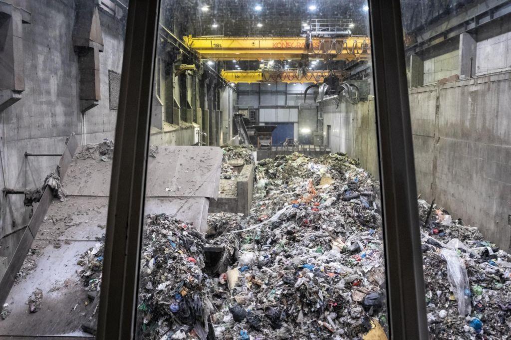 FOTO:Ogljikov dioksid se vrača domov