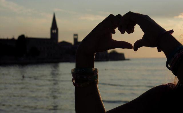 Slovenci obožujejo Istro, med najljubšimi destinacijami je Poreč. FOTO: Blaž Samec