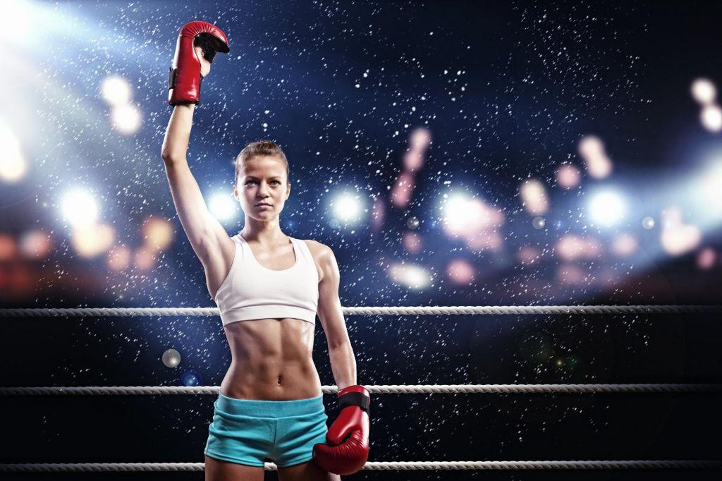 Mišična moč in skladnost