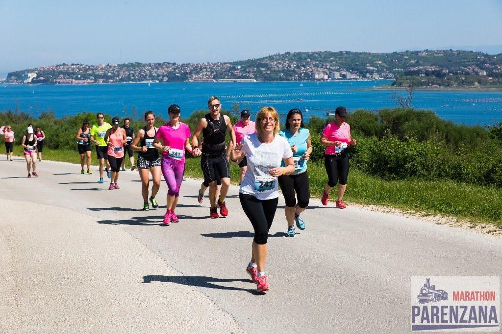 Ključ do uspešnega treninga za maraton: ogrevanje