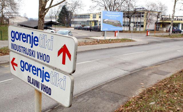 Proizvodnjo Gorenja Tikija so najprej preselili v Srbijo, zdaj ga prodajajo. Foto Roman Šipić