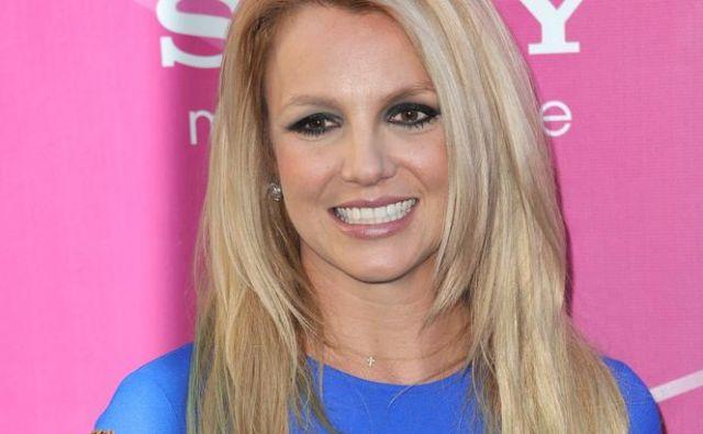 Britney Spears Foto Shutterstock