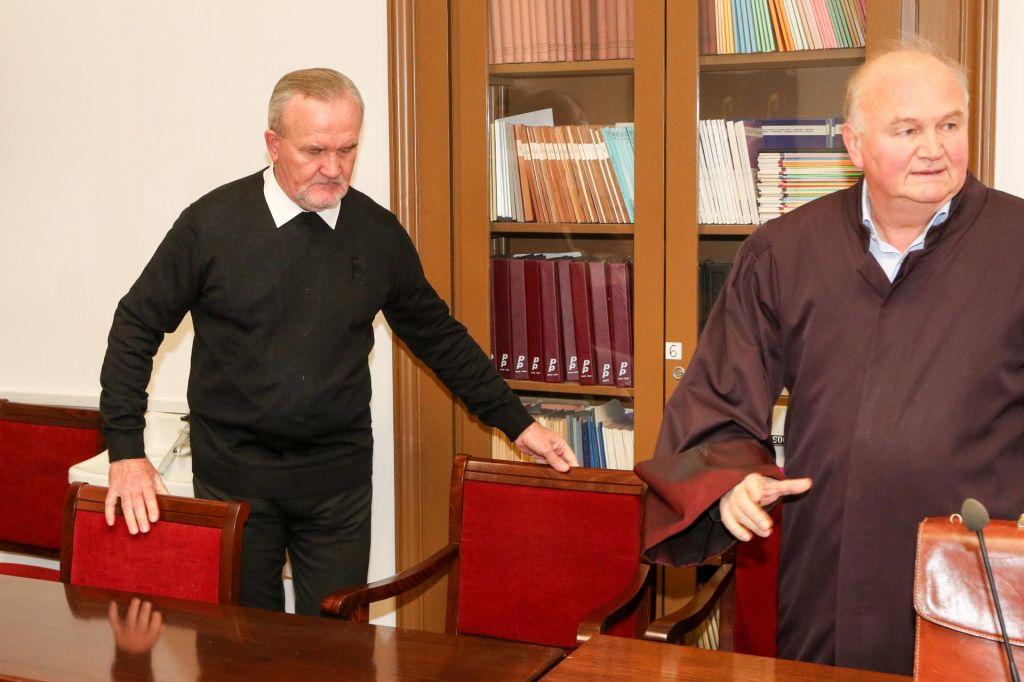 Tudi v Beogradu niso našli nepravilnosti