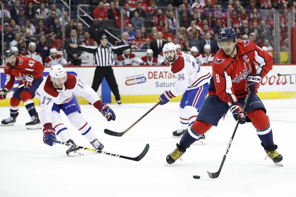 V končnici NHL prosto le še eno mesto