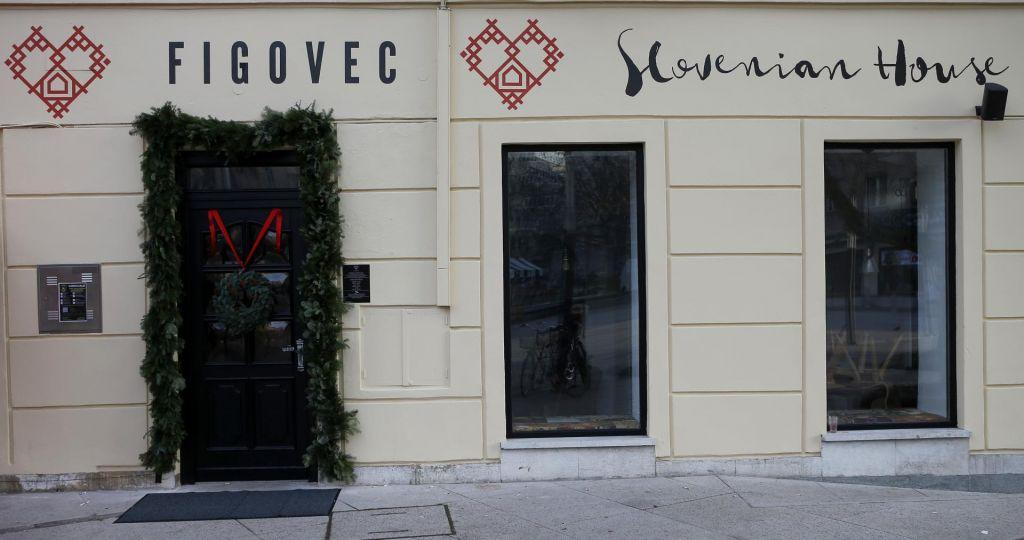 Zakaj ne po slovensko?