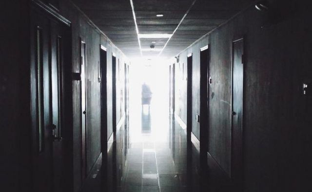 bolnica Foto Pixabay