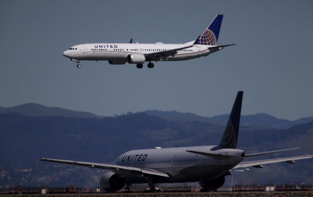 Boeing bo za petino zmanjšal proizvodnjo letal tipa 737