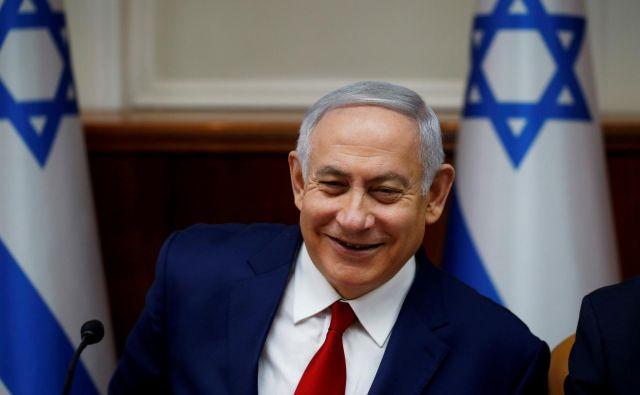 Izrael je palestinski Zahodni Breg zasedel med šestdnevno vojno leta 1967.FOTO: Ronen Zvulun/Reuters