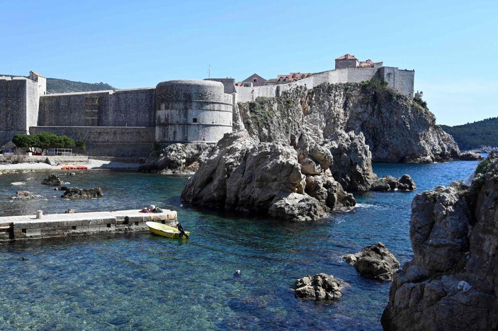 FOTO:Dubrovnik ali Kraljevi pristanek?
