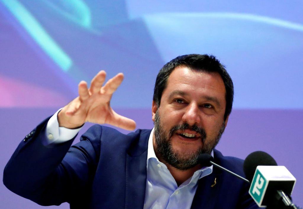 Manjkali so Le Penova, Orbán in Kaczynski