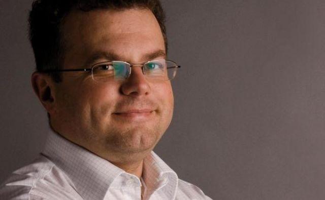 Milan Gabor: Obstaja kopica orodij, ki lahko na enostaven način omogočijo dostop do ciljanega računalnika.