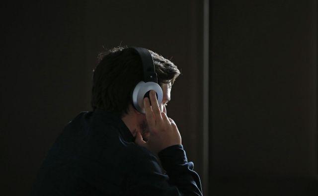 Sodobna tehnologija omogoča prestrezanje informacij tudi drugim, ne le nacionalnim obveščevalnim službam. FOTO: Matej Družnik/Delo