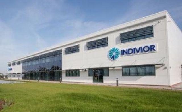 Delnice britanske farmacevtske družbe Indivior so zaradi obtožnice ameriškega pravosodja strmoglavile. Foto Indivor