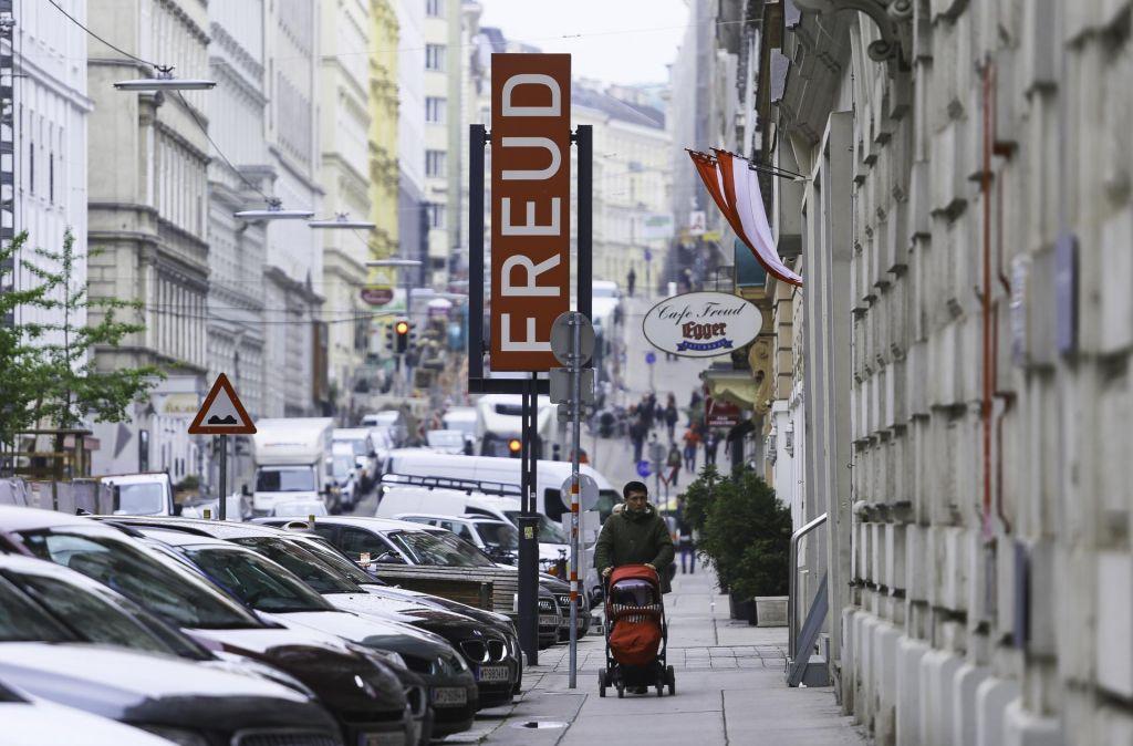 Dunaj je še vedno eno od glavnih središč mednarodnega vohunjenja