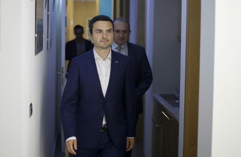 Tonin: Naredili smo napako, da smo Hrvaško spustili v EU