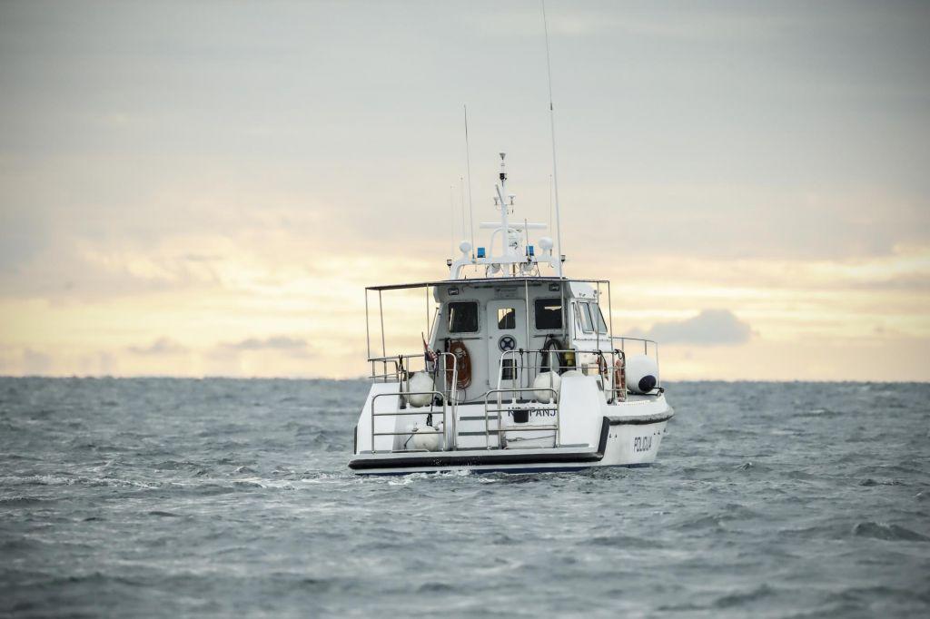 Hrvaško sodišče obsodilo dva ribiča