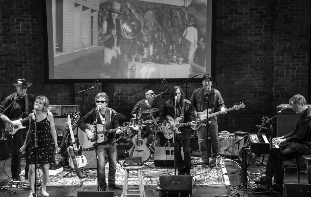Posvečeno Dylanovi glasbi