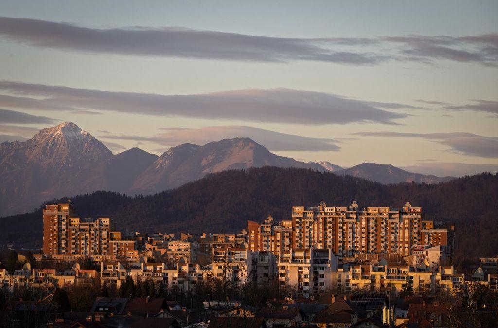 Ljubljanski stanovanjski sklad objavil razpis za dodelitev 150 stanovanj
