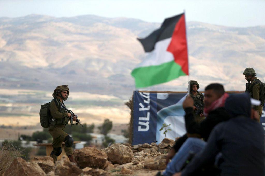 Je še mogoče preprečiti izginotje Palestine?