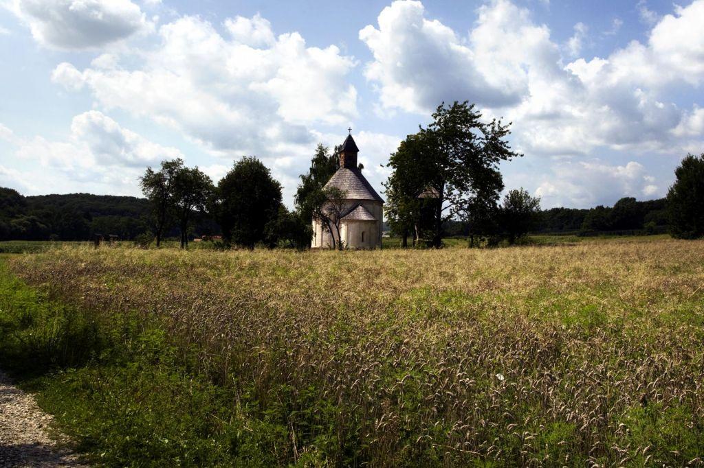 FOTO:Sto let po priključitvi Prekmurja k matici