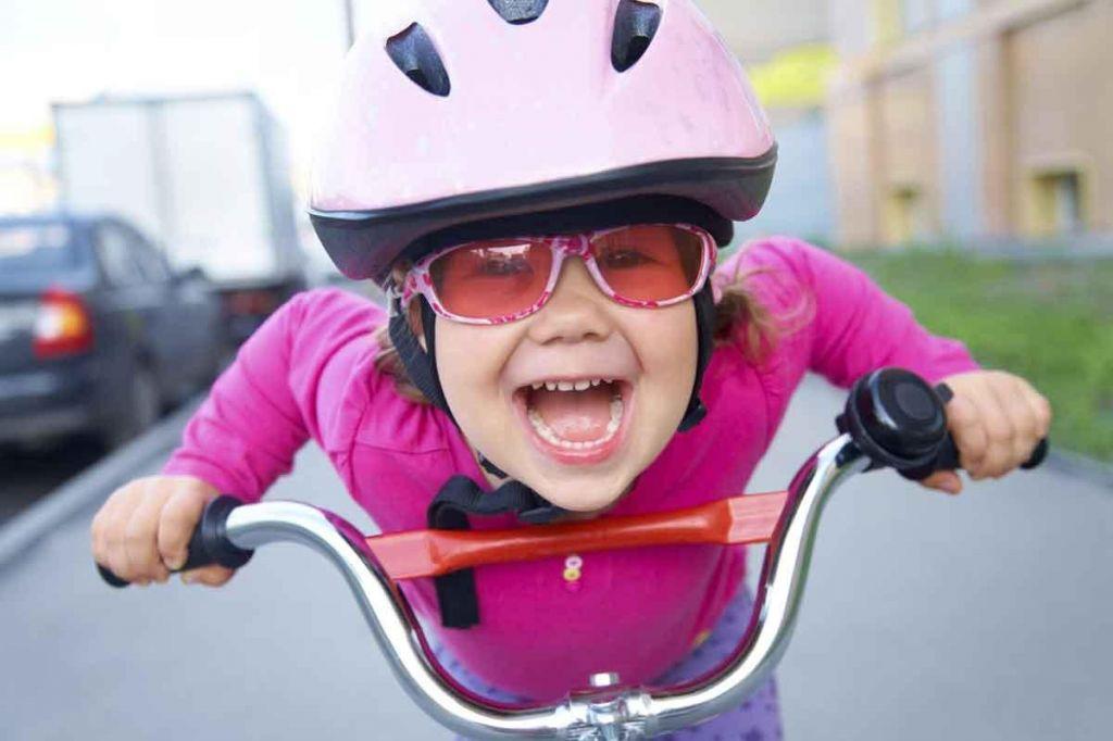 FOTO:Vse kar morate vedeti o otroških kolesih