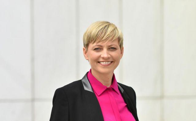 Katja Kraškovic Foto Osebni Arhiv