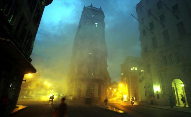 Če imate radi zgodbe o duhovih, temačno atmosfero, čudna duhovna stanja glavnih junakinj, so te kratke zgodbe prave za vas. Foto Reuters