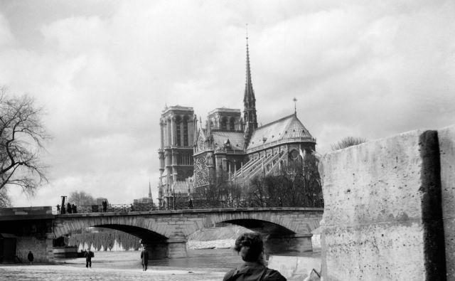 Ta slika je nastala 23. marca 1947. FOTO: AFP