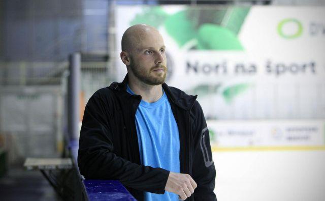 Po temeljitem premisleku se je 31-letni Štajerec odločil skleniti svojo reprezentančno pot. FOTO Leon Vidic/Delo