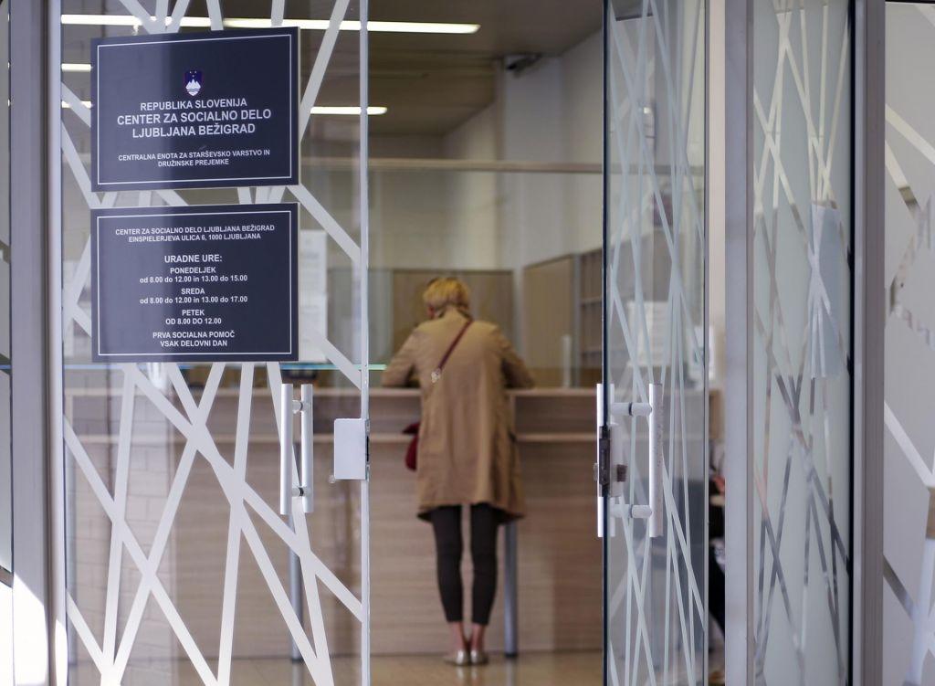 Z zakonikom novi izzivi tudi za centre za socialno delo