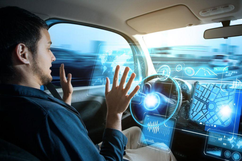 Poligon za testiranje nevarnih situacij v prometu