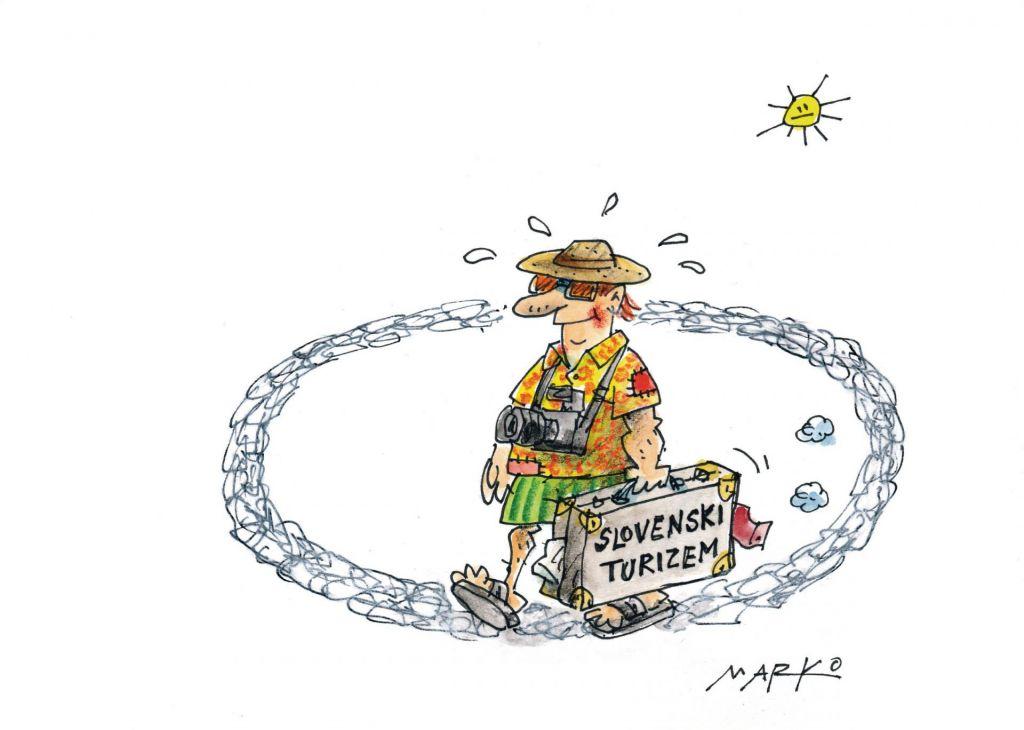 Luknje turističnega mozaika