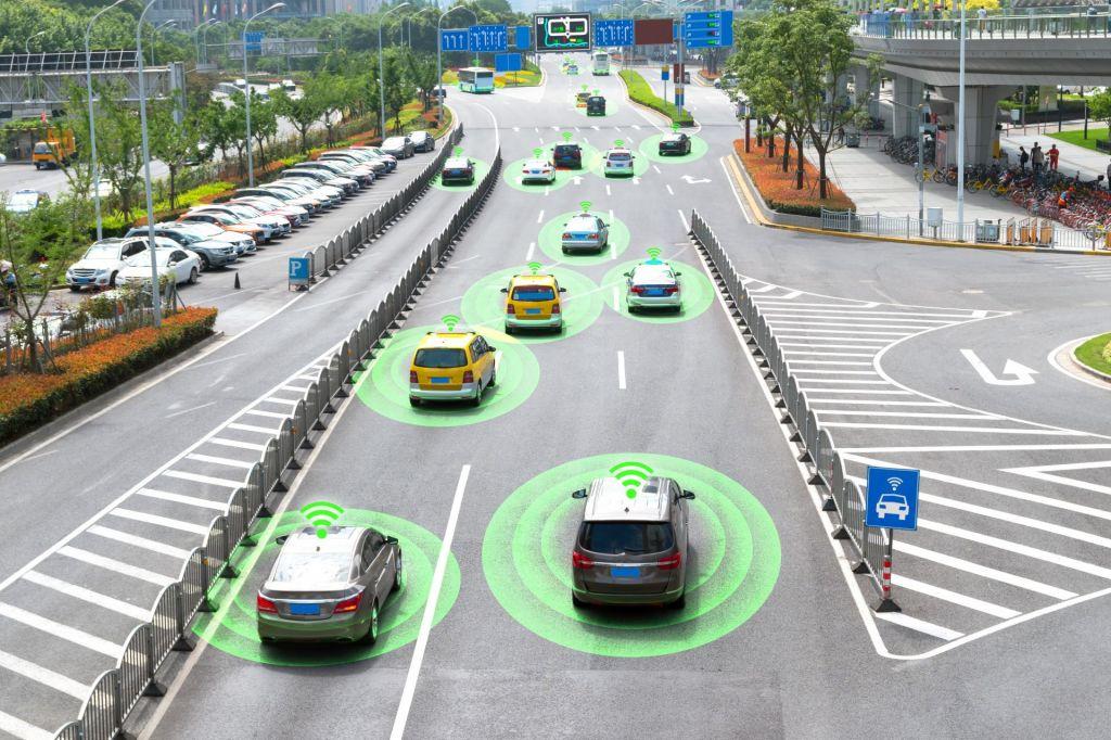 Testiranje avtonomnih vozil možno tudi v Sloveniji