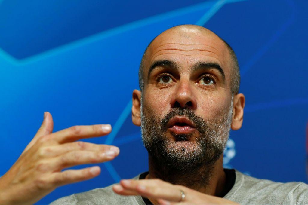 FOTO:Manchester City lovi rekord Barcelone: Teden resnice za nogometnega milijarderja