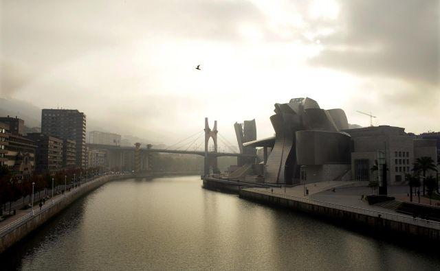 Arhitektura je usodno povezana z »uničevanjem« okolja. FOTO: Vincent West/Reuters