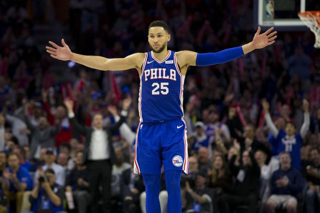 Philadelphia stopila na plin in izenačila, povratek Clippers za zgodovino (VIDEO)