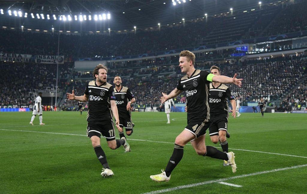 AFC Ajax – zgodba o sožitju nogometne igre in biznisa