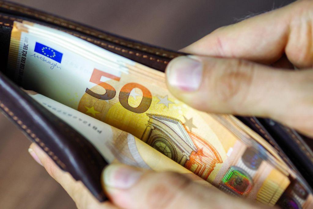 Inflacija se je v evrskem območju marca znižala na 1,4 odstotka