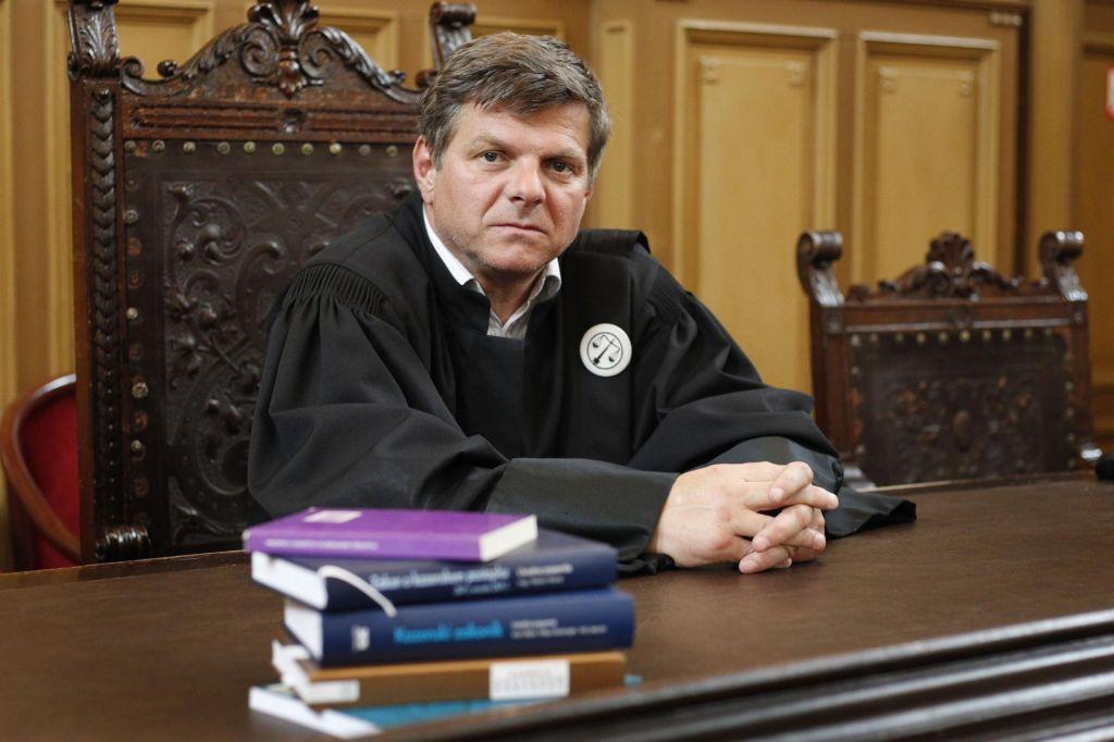 Bojazen, da bi bil sodnik zaradi odločitve v konkretnem postopku sankcioniran, je popolnoma odveč