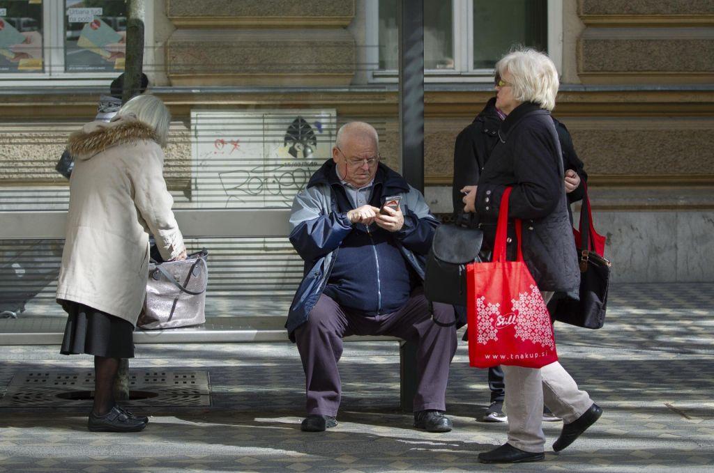 Pri višini pokojnine se upoštevajo vse vrste dokupa dobe