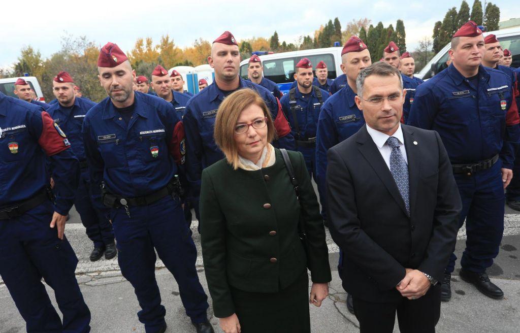 Kdo podlega čarom madžarske veleposlanice