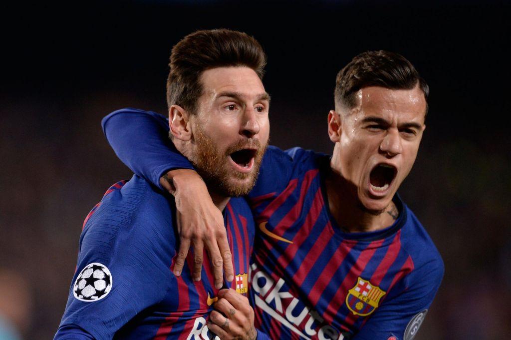 Messi(ja) odrešenik novega polja: Pokazali smo, kdo smo