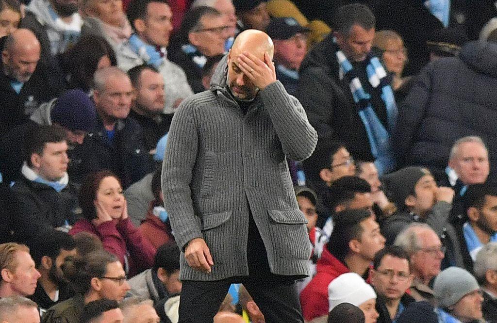 Guardiola: Nogomet zna biti tako zelo krut