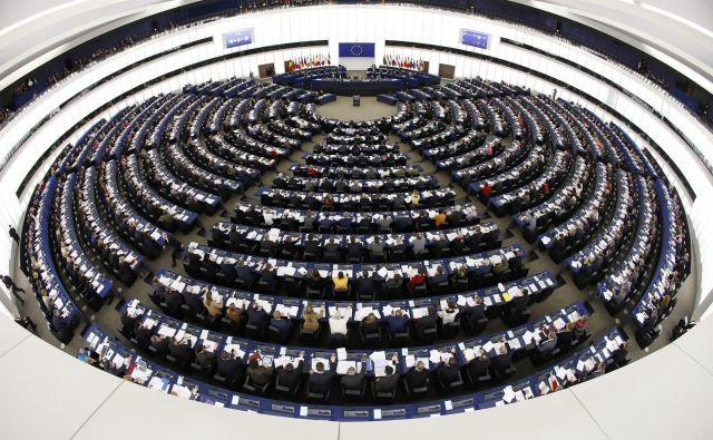 V evropskem parlamentu bo več nacionalistov, evroskeptikov, populistov. FOTO: Vincent Kessler/Reuters